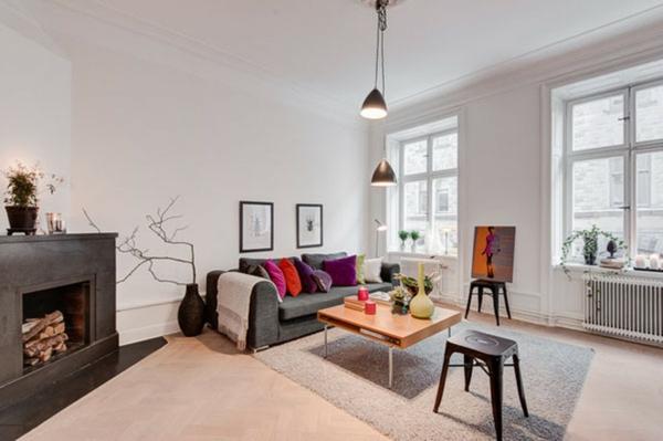 Danish Design Wohnzimmer ~ Ideen Für Die Innenarchitektur Ihres Hauses
