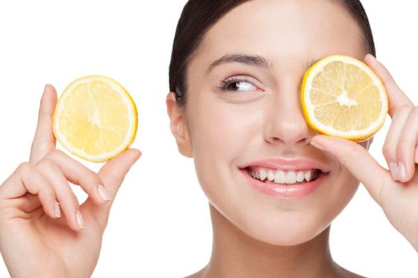 schöne haut tipps naturprodukte mit vitamin c