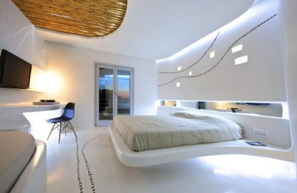 Schlafzimmer Komplett - Möbel & Wohnen Im Schlafzimmer - Freshideen 1