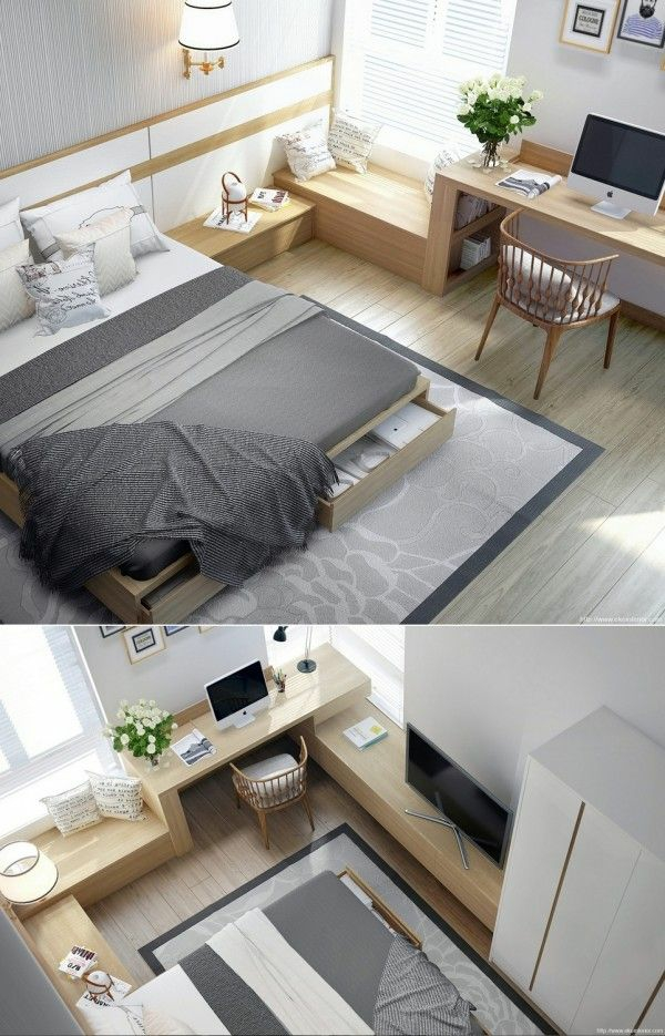 Schlafzimmer modern gestalten ~ Dayoop.com