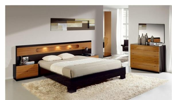 Komplett Günstig Schlafzimmer Gestalten Teppich
