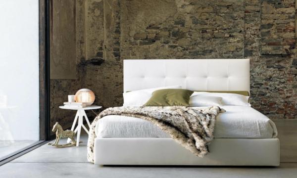 schlafzimmer komplett günstig modern gestalten wandgestaltung