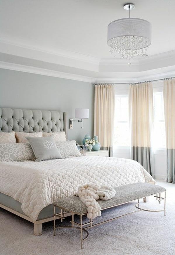 Das Moderne Schlafzimmer Komplett Gestalten ...