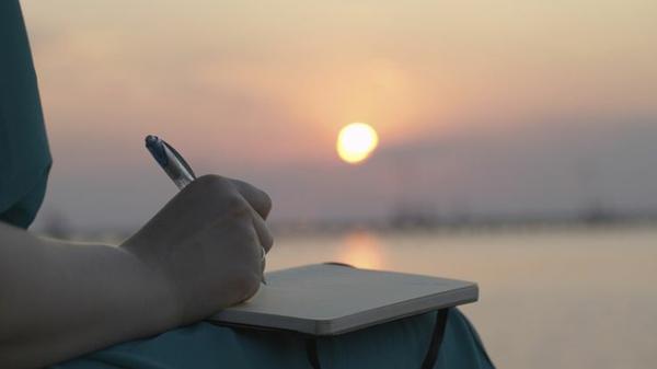 selbstbewusstsein trainieren tagebuch führen