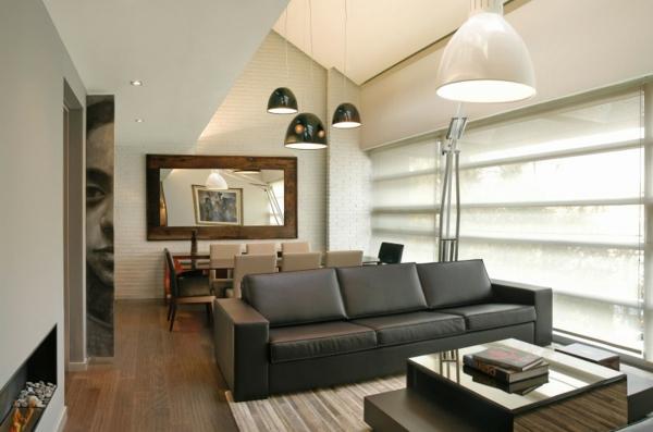 Single Wohnung Einrichten. Emejing Wohnzimmer Einrichten Ideen ...