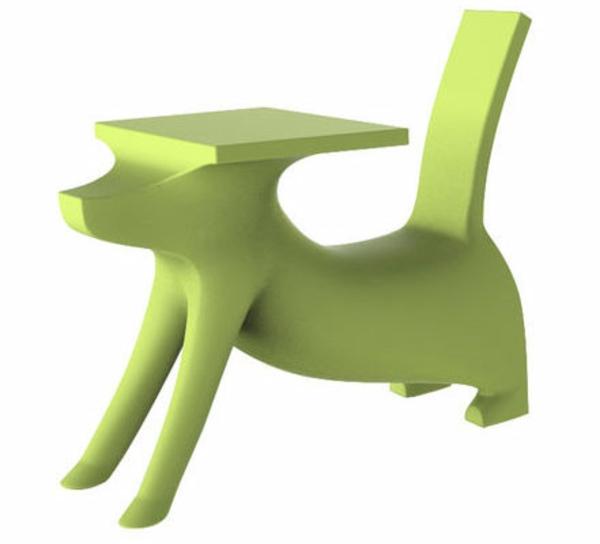 starck grün möbel design trendy