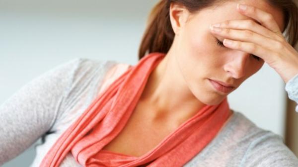 stress abbauen müdigkeit kopfschmerzen