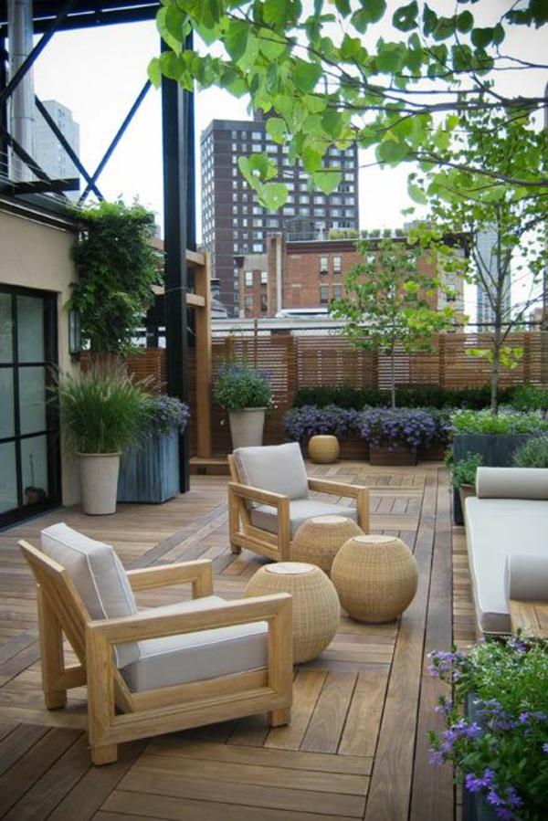 Terrassenbelag aussuchen - brauchen Sie Hilfe dabei?