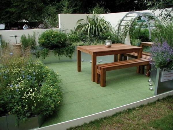 terrassenbelag aussuchen brauchen sie hilfe dabei. Black Bedroom Furniture Sets. Home Design Ideas