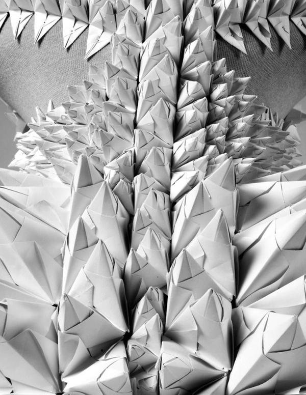 Kostümideen Karneval Papier- Tara Keens spitzen
