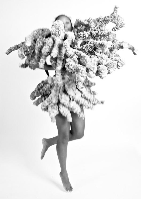 Karneval Kostümideen aus Papier   Keens