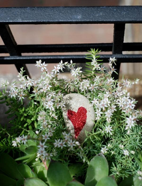 Valentinstag Ideen bilder ideen geschenke pflanze