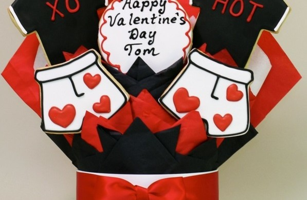 valentinstag die besten geschenkideen dekoration und. Black Bedroom Furniture Sets. Home Design Ideas