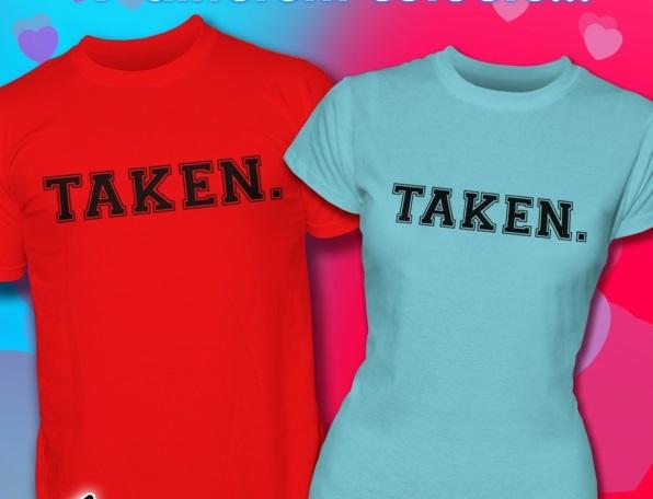 valentinstag geschenke für männer zum selbermachen t-shirt
