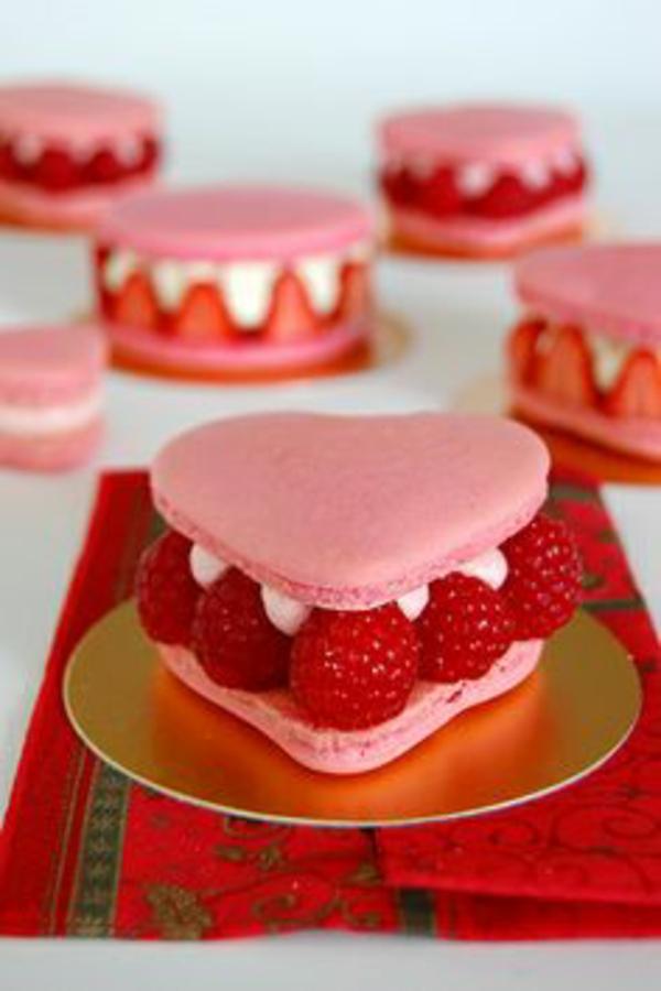 valentinstag torten lecker rezepte