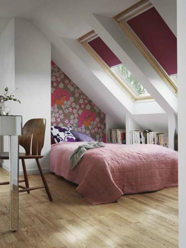 Günstige Velux Rollos dachfenster rollos prächtig schlafzimmer