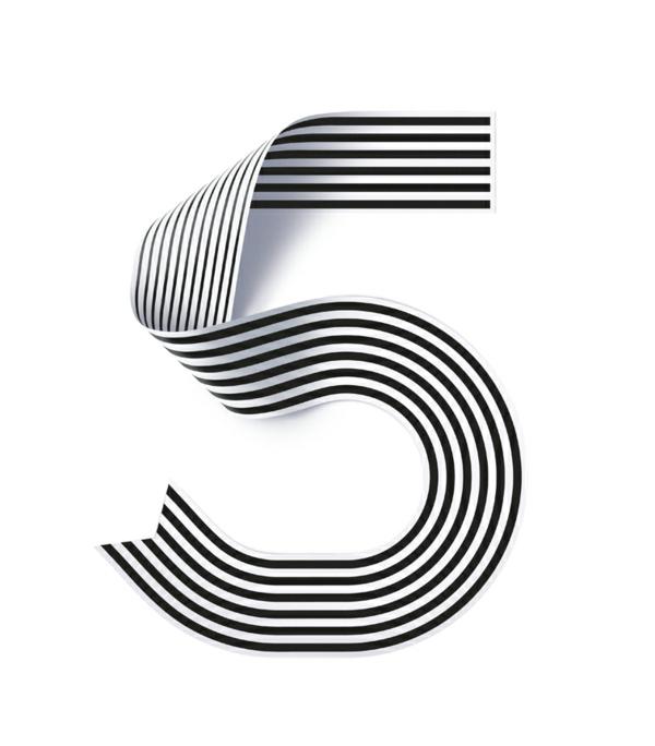 wie macht man Partnerschaftshoroskop numerologie ziffer fünf