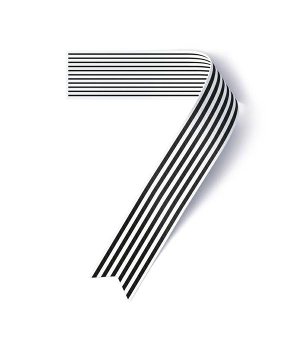 wie macht man Partnerschaftshoroskop numerologie ziffer sieben