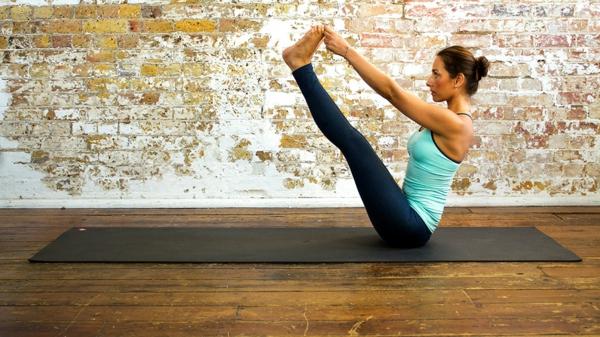 yoga Kalorienverbrauch beim Sport yoga übungen abnehmen
