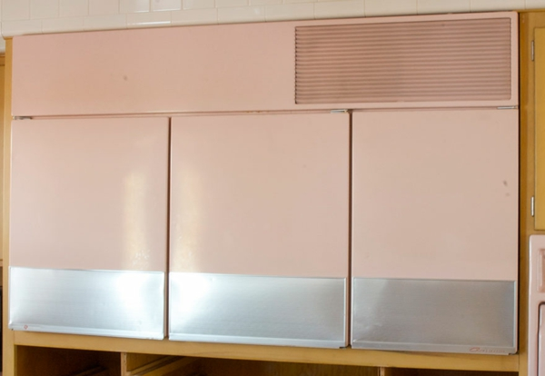 Kühlschrank Rosa : Amerikanischer kühlschrank rosa kühl gefrierkombinationen