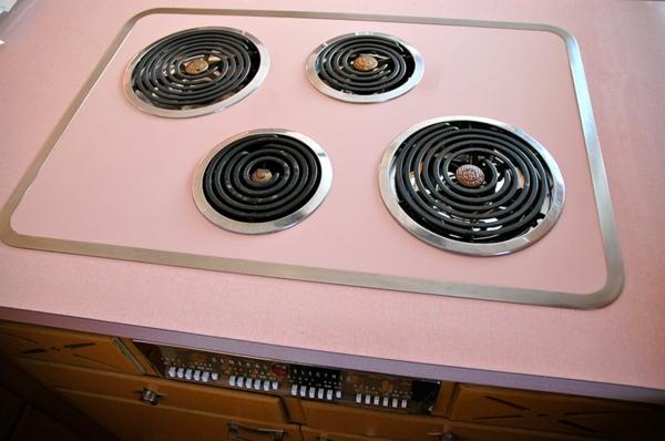 Amerikanischer Kühlschrank 50er Jahre : Er jahre stil etsy