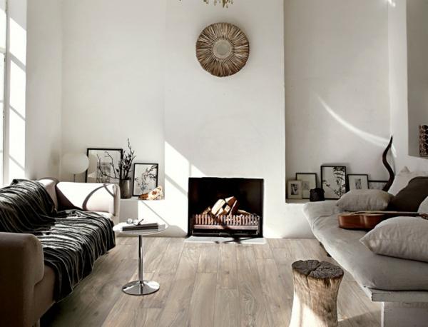 Amazon Tuxa kamin wohnzimmer sofa