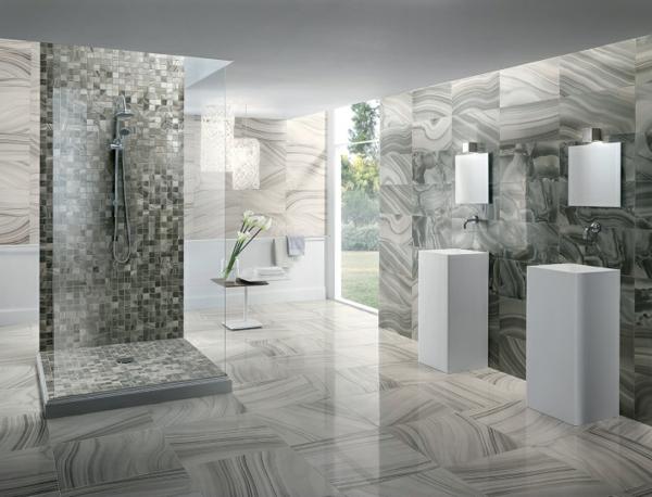 Italienische Fliesen Bad : italienische fliesen von la fabbrica granit und ~ Watch28wear.com Haus und Dekorationen