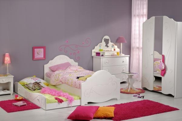 ausgefallene kinderbetten lassen ihre kinder wie im 7 himmel schlafen. Black Bedroom Furniture Sets. Home Design Ideas