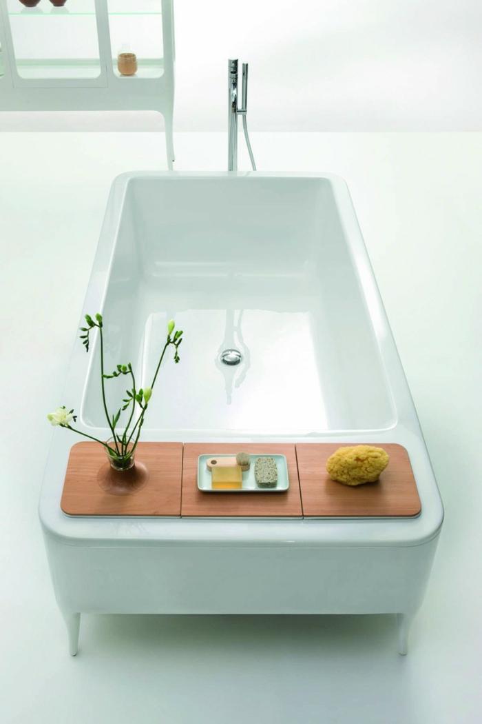 Kleines Bad Modern Und Praktisch Einrichten | Badeinrichtung ...