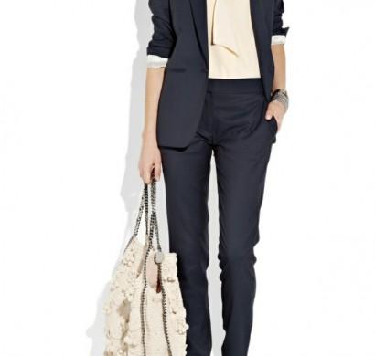 Business Mode Fur Erfolgreiche Damen