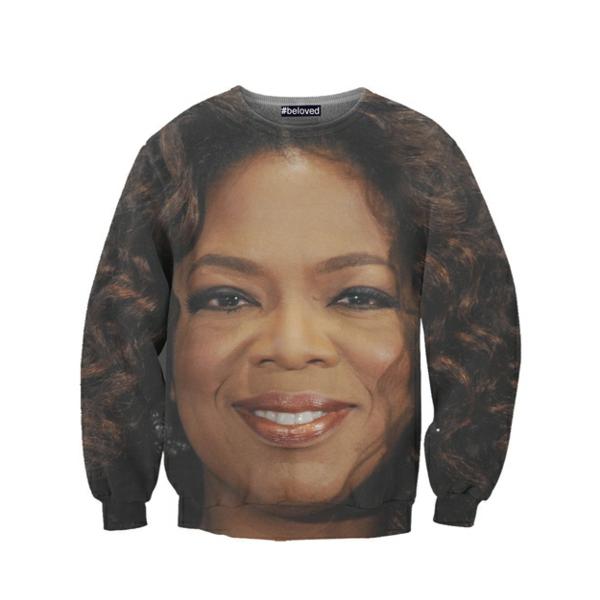 Coole oprah winfrey T-Shirts designen