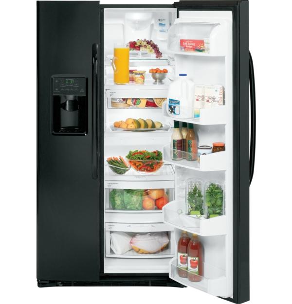 Energiesparen im Haushalt Stromspartipps kühlschrank stromsparend