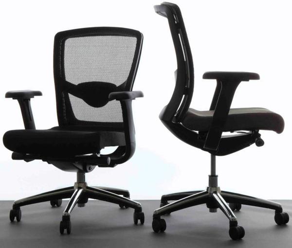 Ergonomie am Arbeitsplatz büroeinrichtung büromöbel bürostühle