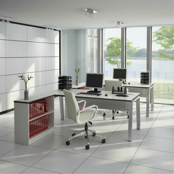 Schön Moderne Büroeinrichtung | Hhokc, Möbel