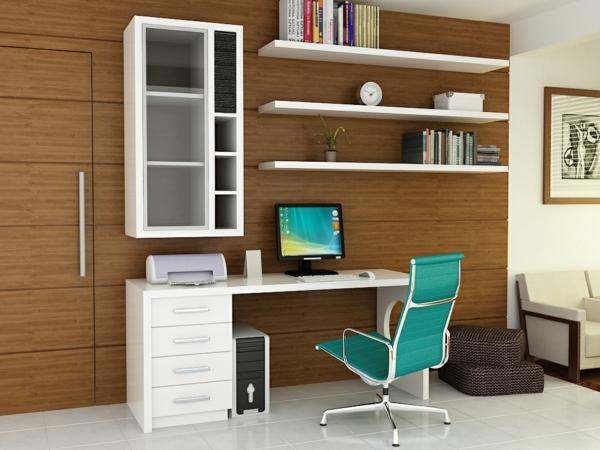 Ergonomie am Arbeitsplatz moderne büromöbel home office