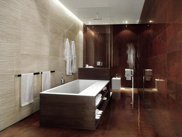 Evoque bagno hotel badezimmer fliesen