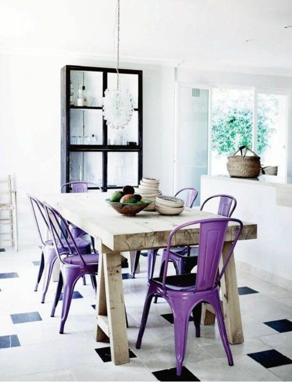 Farbgestaltung im wohnzimmer farbideen und wohntrends 2015 - Wohnzimmer farbgestaltung ...
