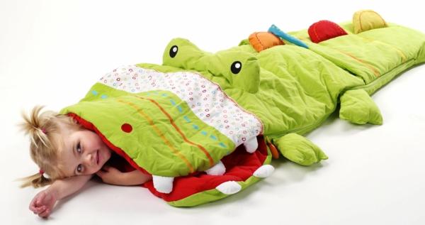 babys schlafzimmer Kinderschlafsäcke outdoor grün