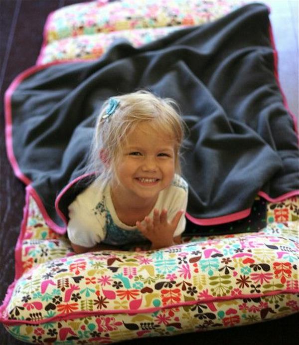 babys schlafzimmer Kinderschlafsäcke outdoor mädchen
