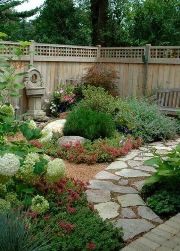 Gartengestaltung Für Kleine Gärten kleiner garten ideen gestalten sie diesen mit viel kreativität