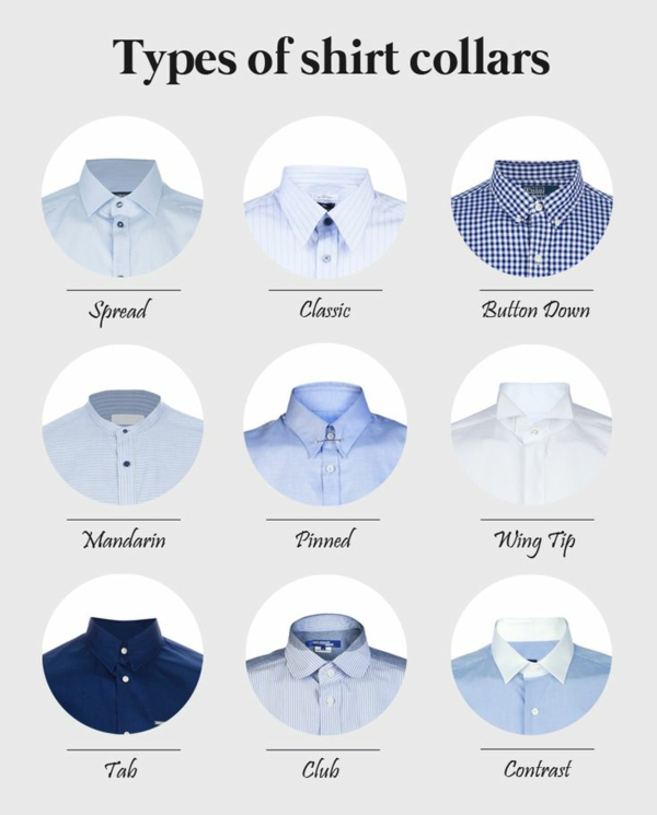 Männerhemd Herrenhemde hellblau herrenmode hemdkragen