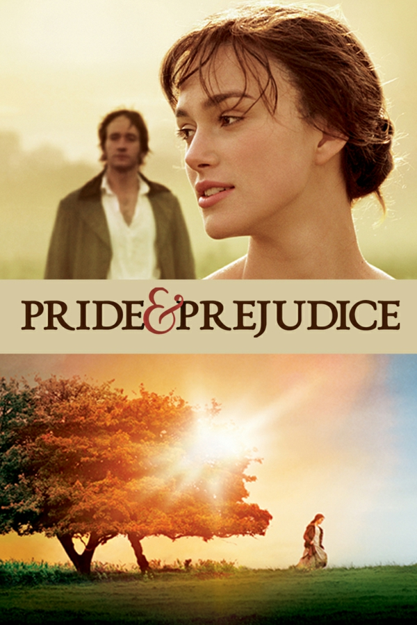 Pride and Prejudice jane austen neuste kinofilme
