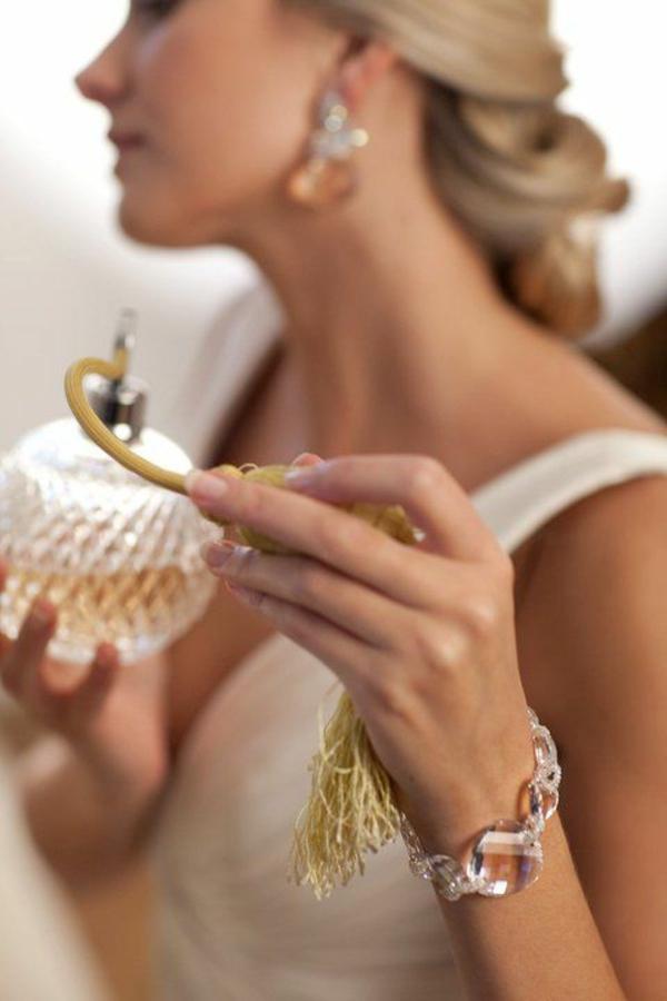 Romantische valentinstag Geschenke für sie geruch