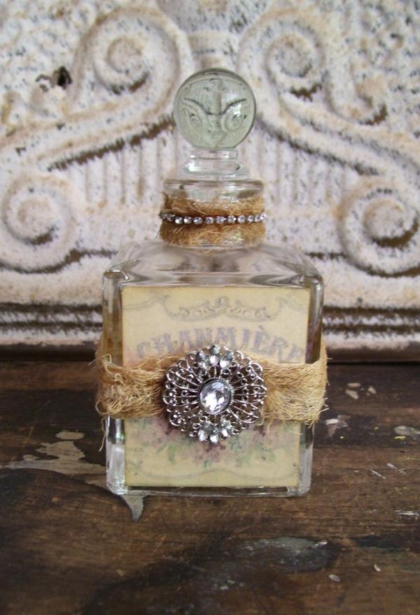 vintage Romantische Geschenke für sie