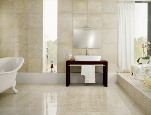 Smart Cotton beige waschbecken badewanne
