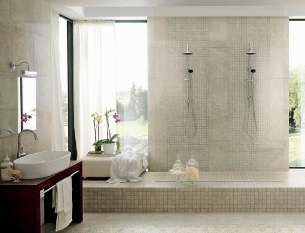 Smart Cotton mosaik fliesen dusche