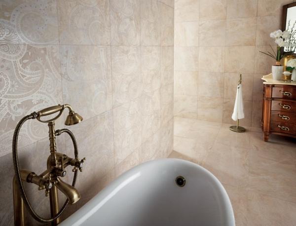 Italienische fliesen von la fabbrica granit und keramikfliesen - Italienische badezimmer ...
