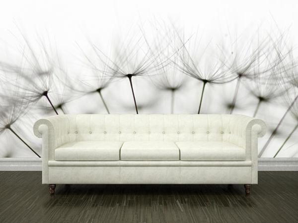 Wandtattoo toll Wanddekoration sofa