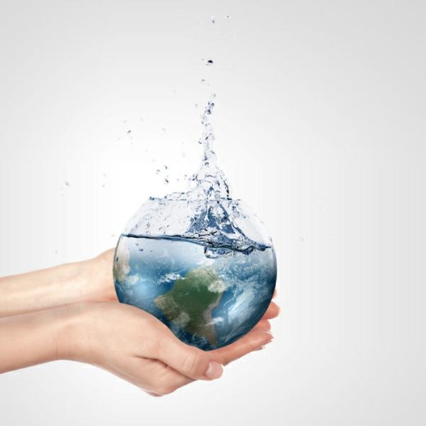 Wasser sparen Tipps nachhaltiges leben ökonomisch