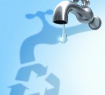 Wasser sparen – Tipps und clevere Wasser-Sparmöglichkeiten im Haushalt